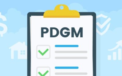 PDGM Home Health – Patient-Driven Groupings Model