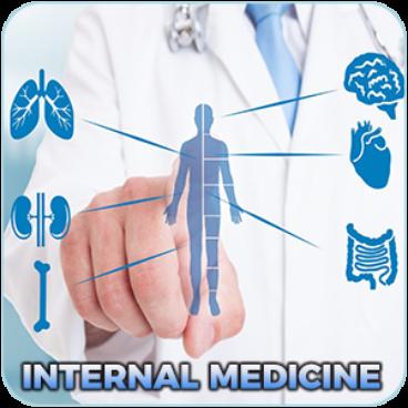 Internal Medicine Billing Services