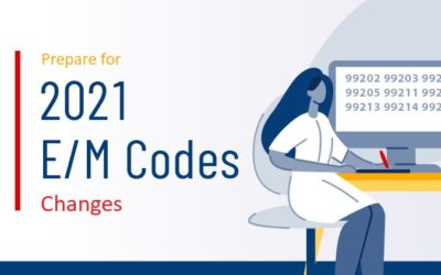 2021 E&M Changes in Medical Billing by American Medical Association (AMA)