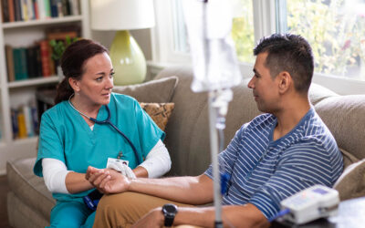 Home Infusion Therapy Services