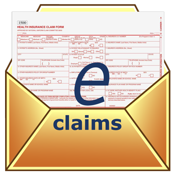 Electronic Claims Submission Benefits for Healthcare Industry