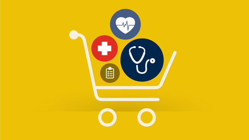 Value-Based Insurance Design Model