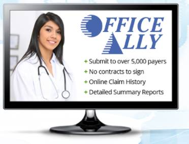 Medical Billing Service for Office Ally Software
