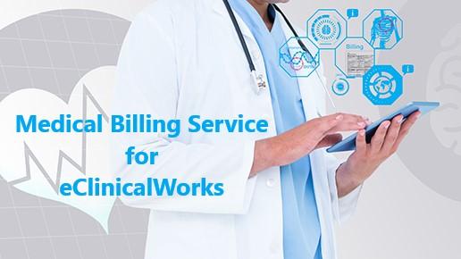 Medical Billing Service for eClinicalWorks