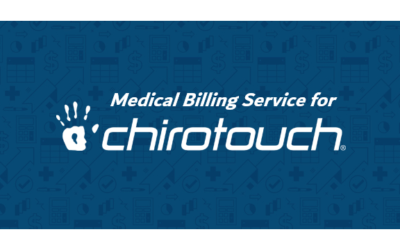 Medical Billing Service for ChiroTouch
