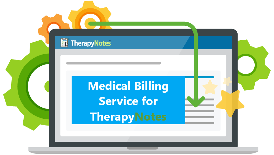 Medical Billing Service for TherapyNotes