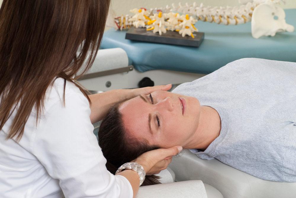 NUCCA Upper Cervical Chiropractic Adjustment Techniques