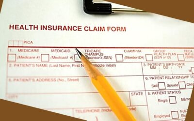 CMS-1500 Claim Form Completed Sample, Uses and Instructions