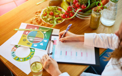 Certified Holistic Nutritionist Salary in USA